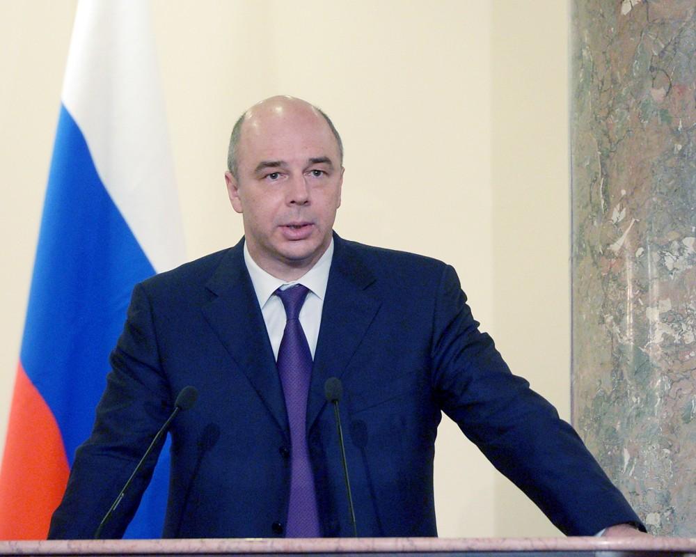 وزير المالية الروسي : لا أسباب حاليا لوقوع أزمة اقتصادية عالمية جديدة