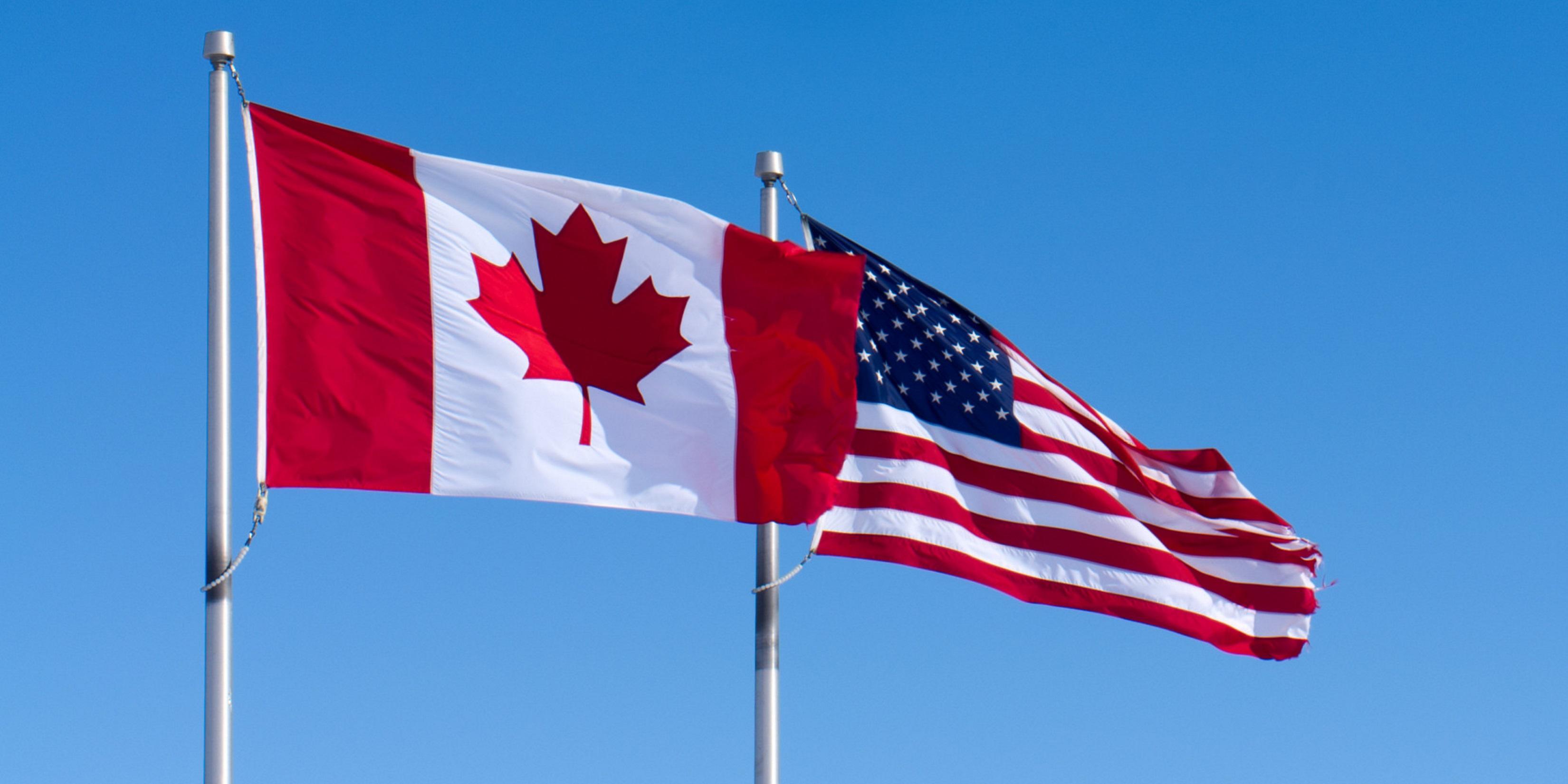كندا والولايات المتحدة في الشوط الأخير من المفاوضات لتحديث اتفاقية التجارة الحرّة