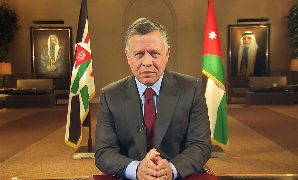 العاهل الأردنى يلغى زيارته إلى رومانيا بسبب اعتزامها نقل سفارتها إلى القدس