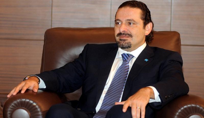 الحريري يبحث هاتفيا مع وزير بريطاني المصاعب الاقتصادية في لبنان