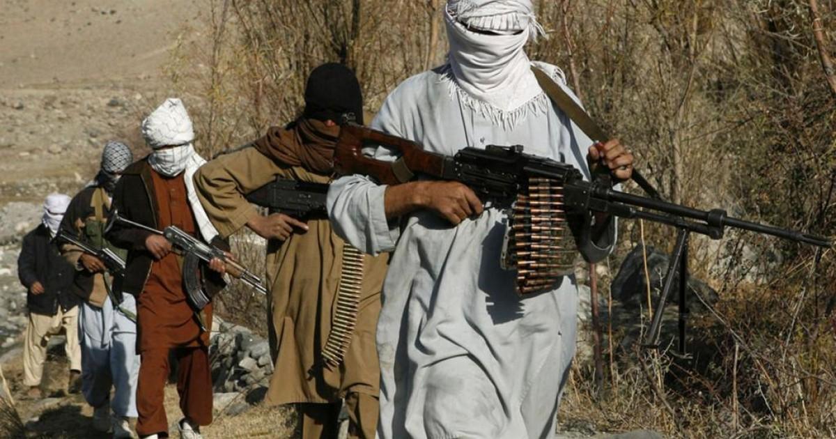 طالبان : انسحاب أمريكا من أفغانستان يمهد الطريق لوقف إطلاق النار