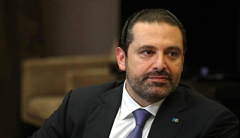 """الصحف اللبنانية ترجح تكليف """"الحريرى"""" بترؤس وتشكيل الحكومة الجديدة الخميس المقبل"""