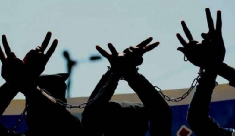 أسيران فلسطينيان يواصلان إضرابهما عن الطعام لأكثر من 60 يوما