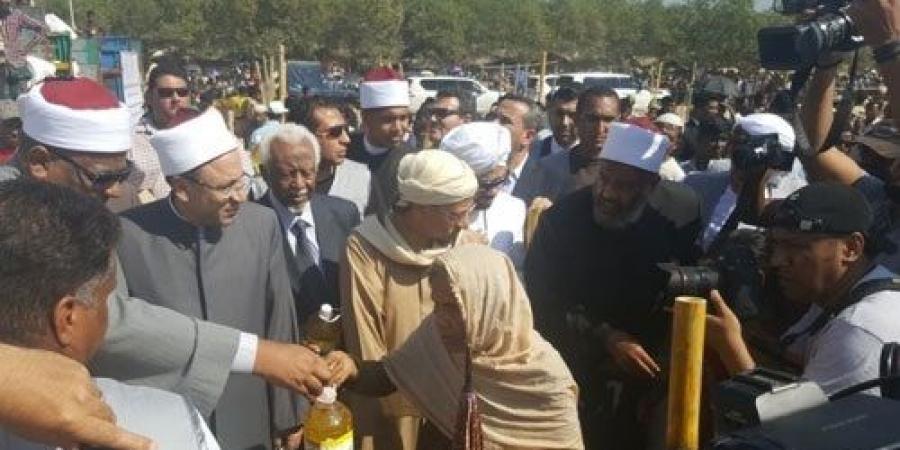 وفد الأزهر يبحث سبل تكثيف التواجد بين مسلمي بنجلاديش