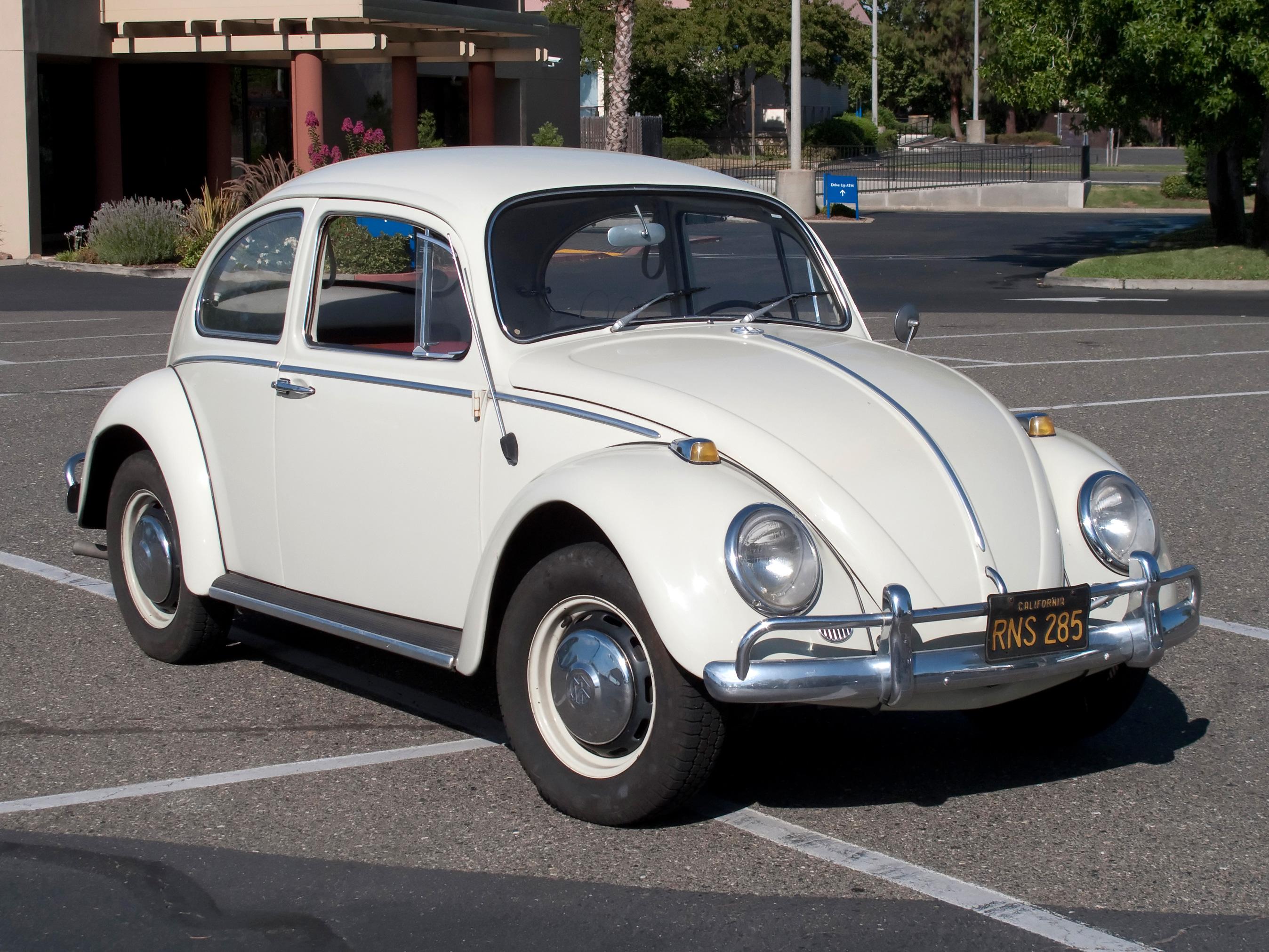 « فولكسفاجن » تعلن توقف إنتاج السيارة الأشهر في الستينات