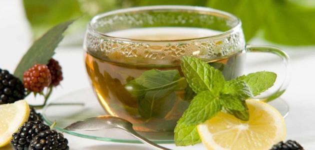 دراسة علمية: الشاي الأخضر دواء فعالا لـ علاج السرطان