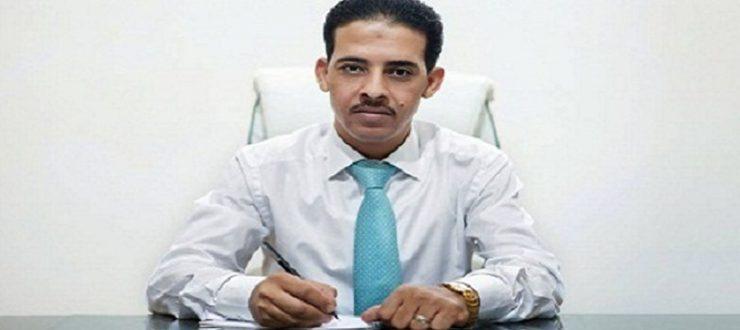 مصطفى الكمار: الانتهاء من قاعدة البيانات سيحدث طفرة في حل مشاكل مصر