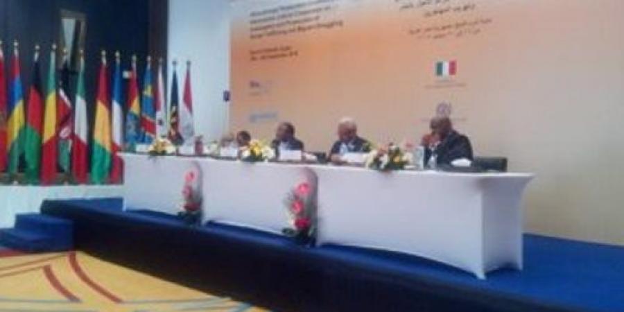 """""""يونيسيف""""تشيد بجهود مصر في حماية الاطفال من خطر الاتجار بالبشر"""
