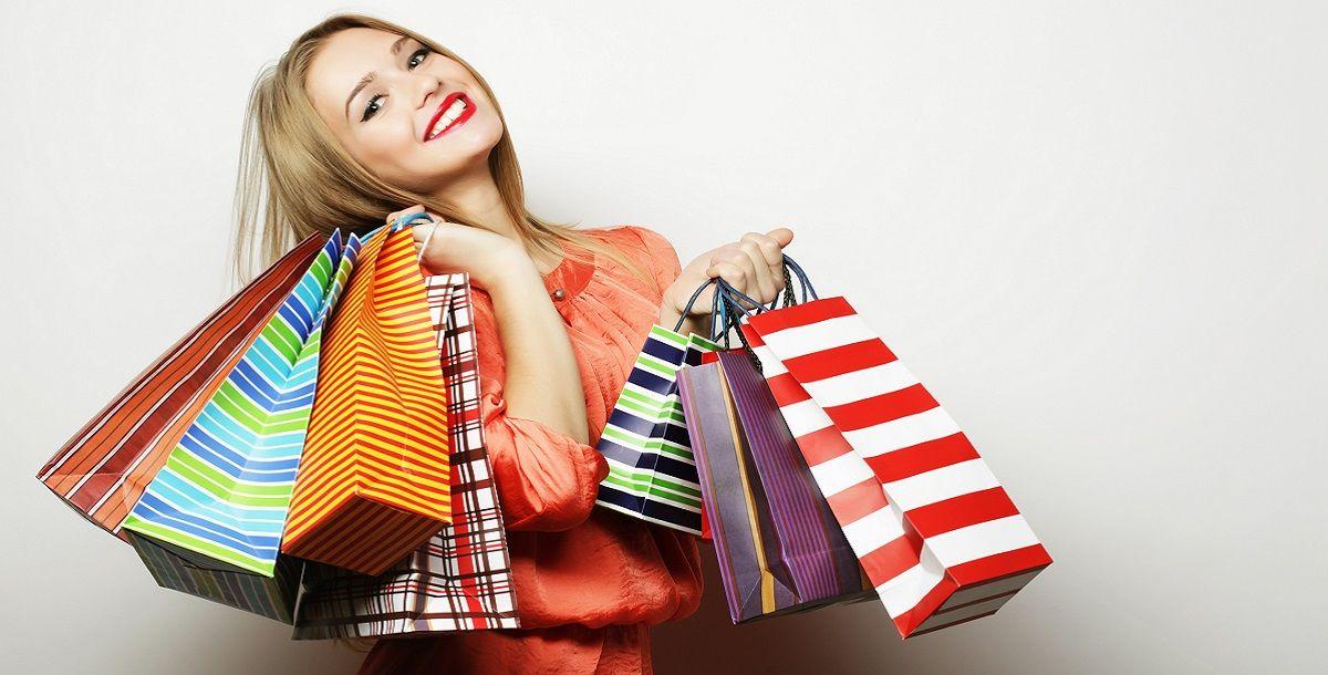 نصائح للإقلاع عن إدمان التسوق