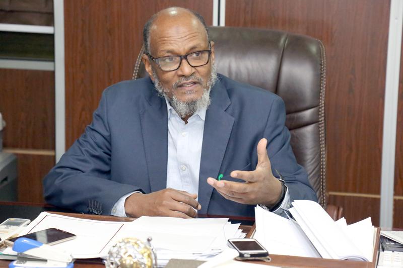 وزير الري السوداني يؤكد الأهمية الكبيرة للعلاقات مع مصر