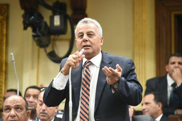 سلامة الجوهري: السيسي يتمسك بالتفاوض في قضية سد النهضة ومصر لديها حلول أخرى