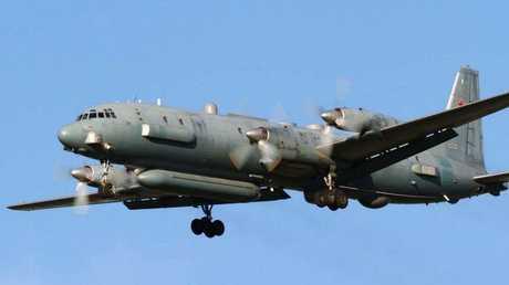 وفد إٍسرائيلي في موسكو لتوضيح ملابسات إسقاط الطائرة الروسية