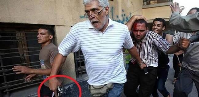 """تأجيل محاكمة طارق النهري  بـ"""" أحداث مجلس الوزراء"""" لـ 7 أكتوبر"""