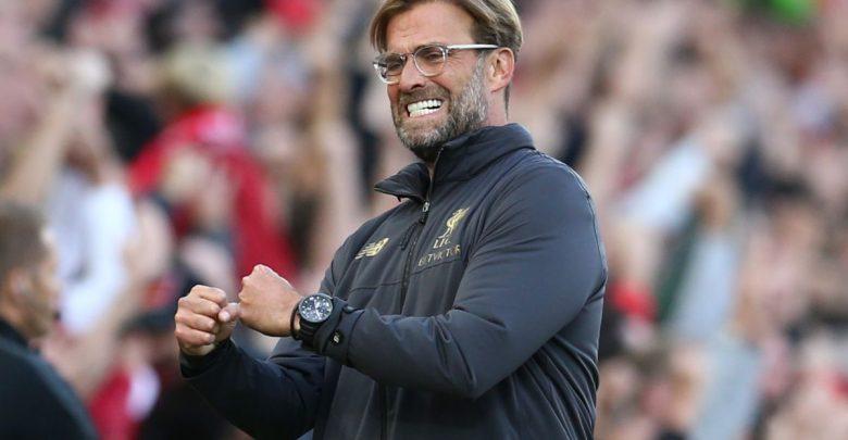 كلوب: واثق من قدرة ليفربول على التهديف أكثر من آرسنال في ملعب الإمارات