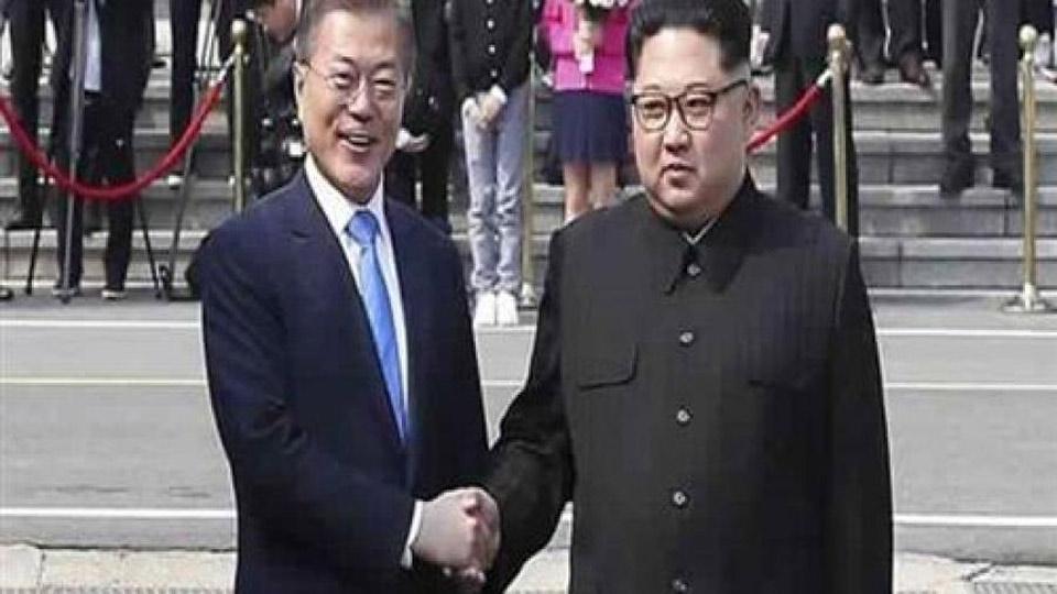 غدا.. الجولة الأولى من محادثات القمة بين زعيمي الكوريتين