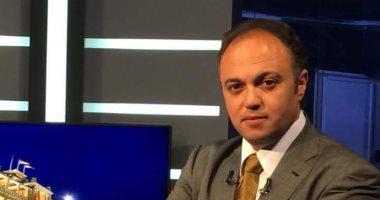 بعد غياب 15 عاما..  الإعلامي محمد ترك يعود لماسبيرو