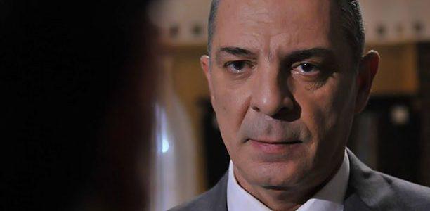 محمود حميدة رئيسا شرفيا للدورة التاسعة لمهرجان الأقصر للسينما الإفريقية