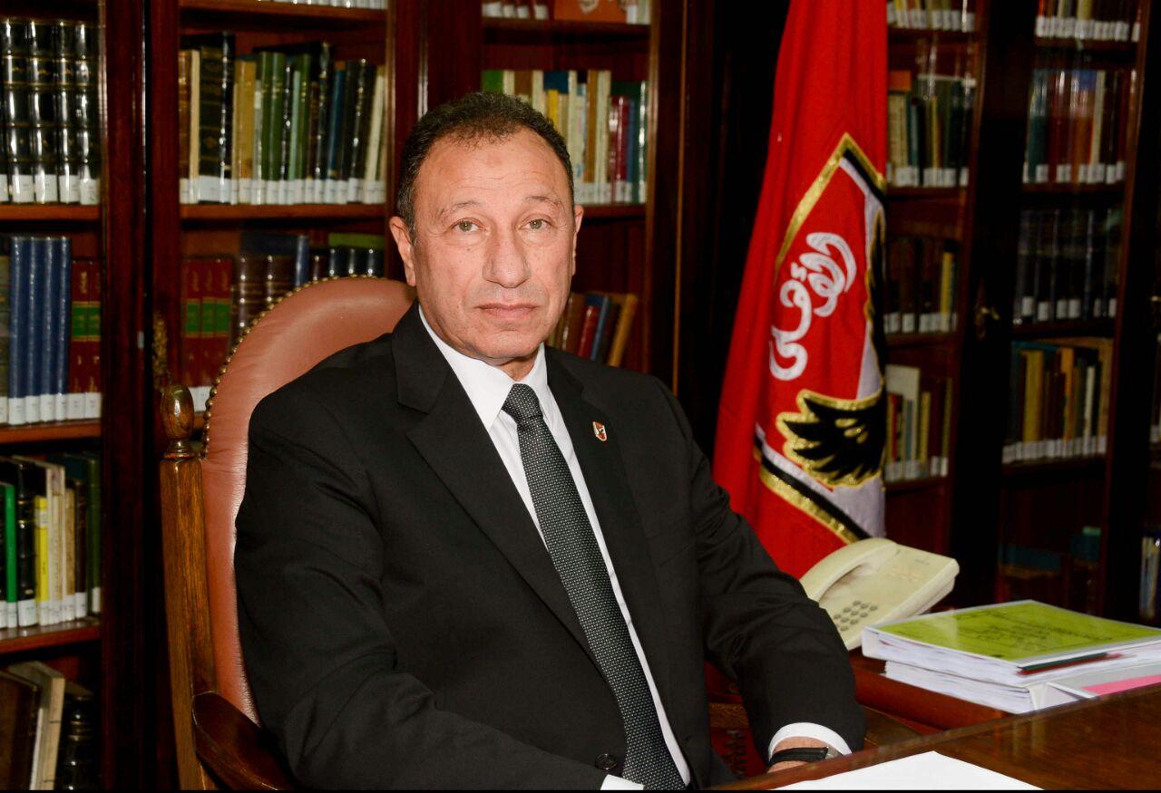 الأهلي يطلب من البرلمان مثول رئيس الزمالك أمام جهات التحقيق «بالقانون»
