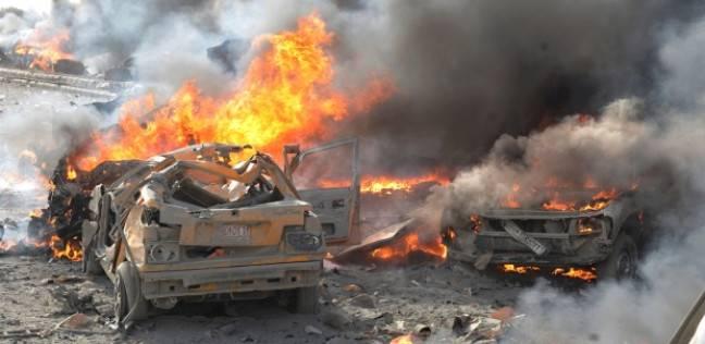 أوكرانيا : إصابة المرشح لرئاسة جمهورية دونيتسك في انفجار