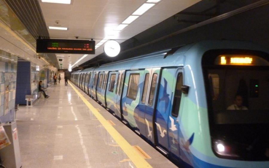 الوزراء يوافق على تمويل لتوريد 32 قطارا للخط الثالث للمترو