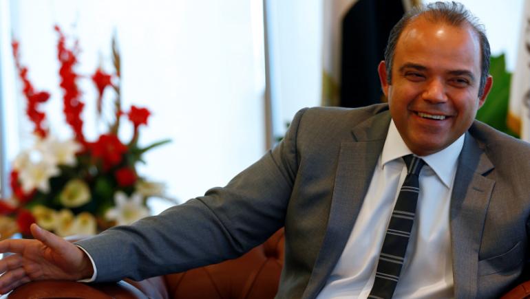 البورصة : مصر تمتلك برنامج إصلاح اقتصادي يمنحها أفضلية بين الأسواق الناشئة