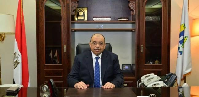 وزير التنمية المحلية : ملتقى السلام العالمي فرصة لإظهار وجه مصر الحضاري