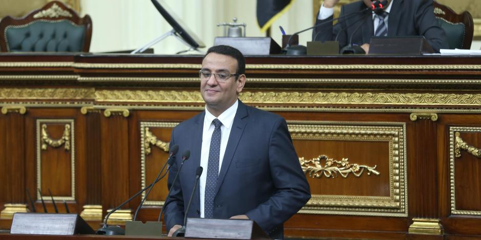 متحدث البرلمان: الرئيس يهدف من الإصلاح الاقتصادي زيادة فرص العمل ومكافحة الفقر