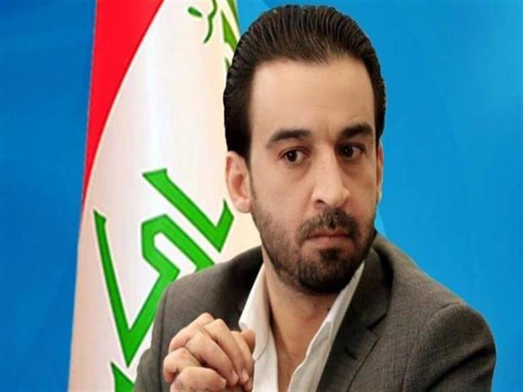 رئيس البرلمان العراقى يؤكد أهمية الخروج برؤية موحدة لحسم منصب رئيس الجمهورية