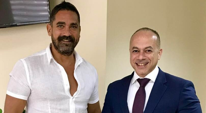 أمير كرارة يتعاقد مع قناة «ON E» لتقديم برنامج أسبوعي