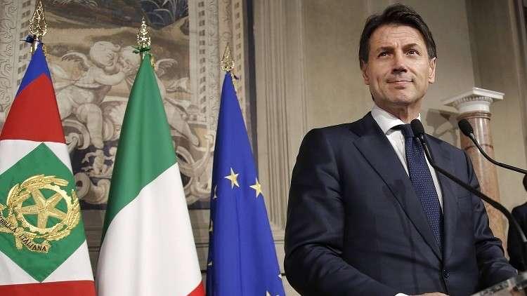 رئيس وزراء إيطاليا: من المحتمل تمديد حالة الطوارئ