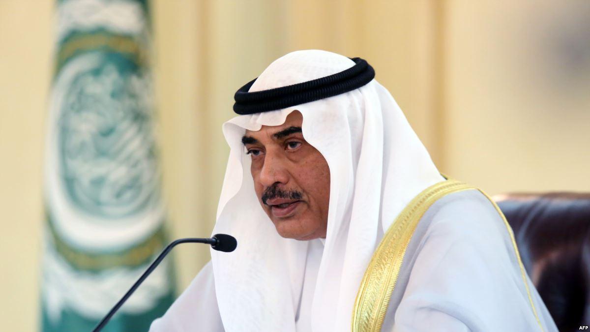 الكويت تؤكد مجددا تقديم كافة أوجه الدعم للحكومة الشرعية فى اليمن
