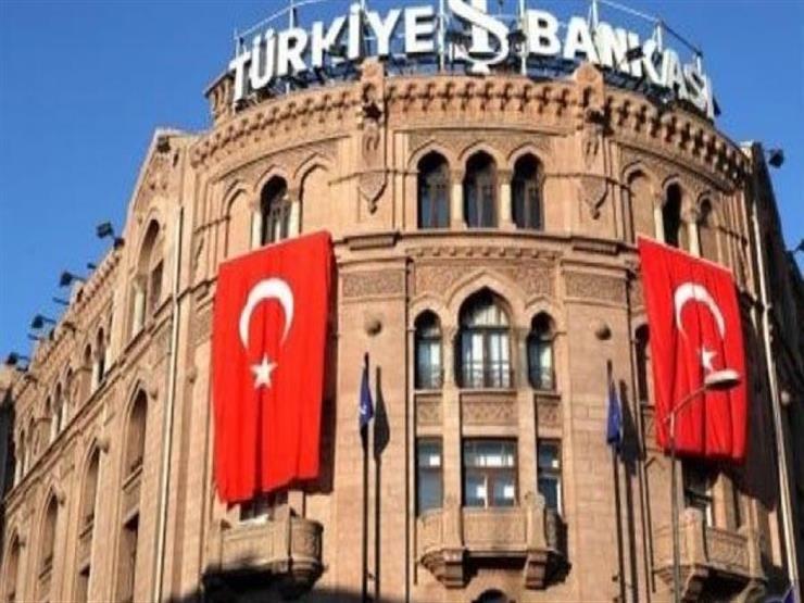 عجز ميزان المعاملات الجارية التركي 5.062 مليار دولار في أبريل
