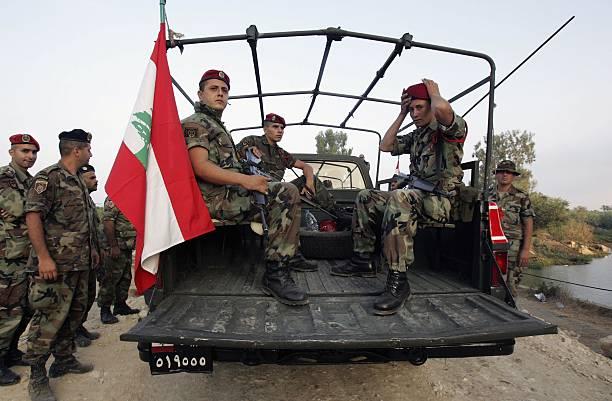 مخابرات الجيش اللبنانى تضبط إرهابيا من تنظيم داعش
