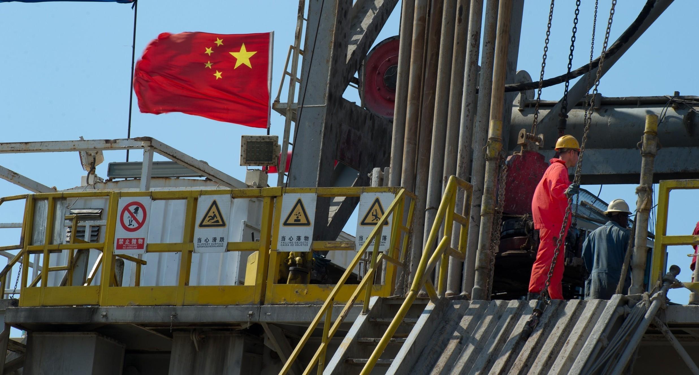 6 مليارات متر مكعب حجم إنتاج أكبر حقل للغاز بالصين خلال عام 2018