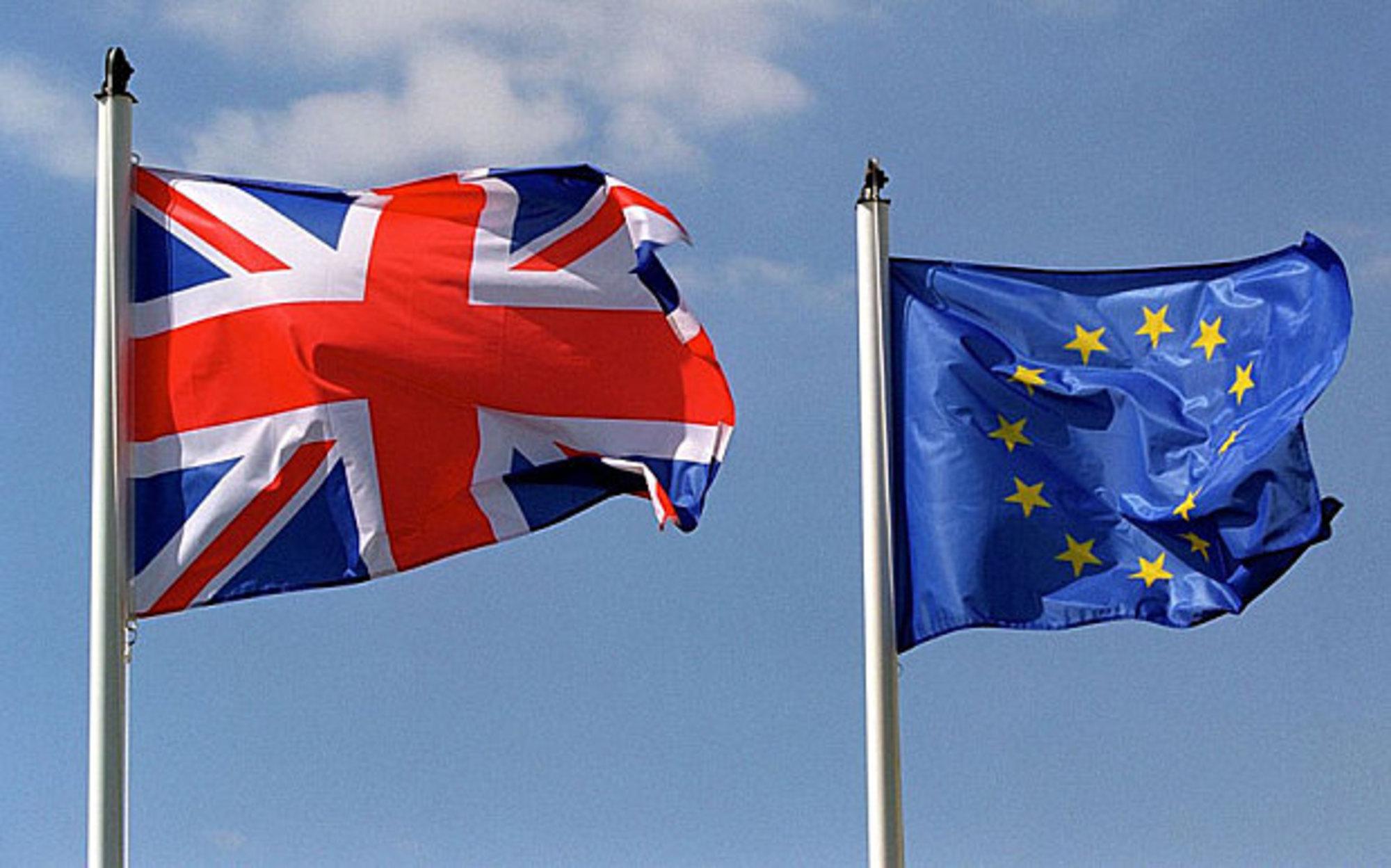 """انطلاق جولة جديدة من المفاوضات الأوروبية البريطانية فى مرحلة ما بعد """"بريكست"""""""