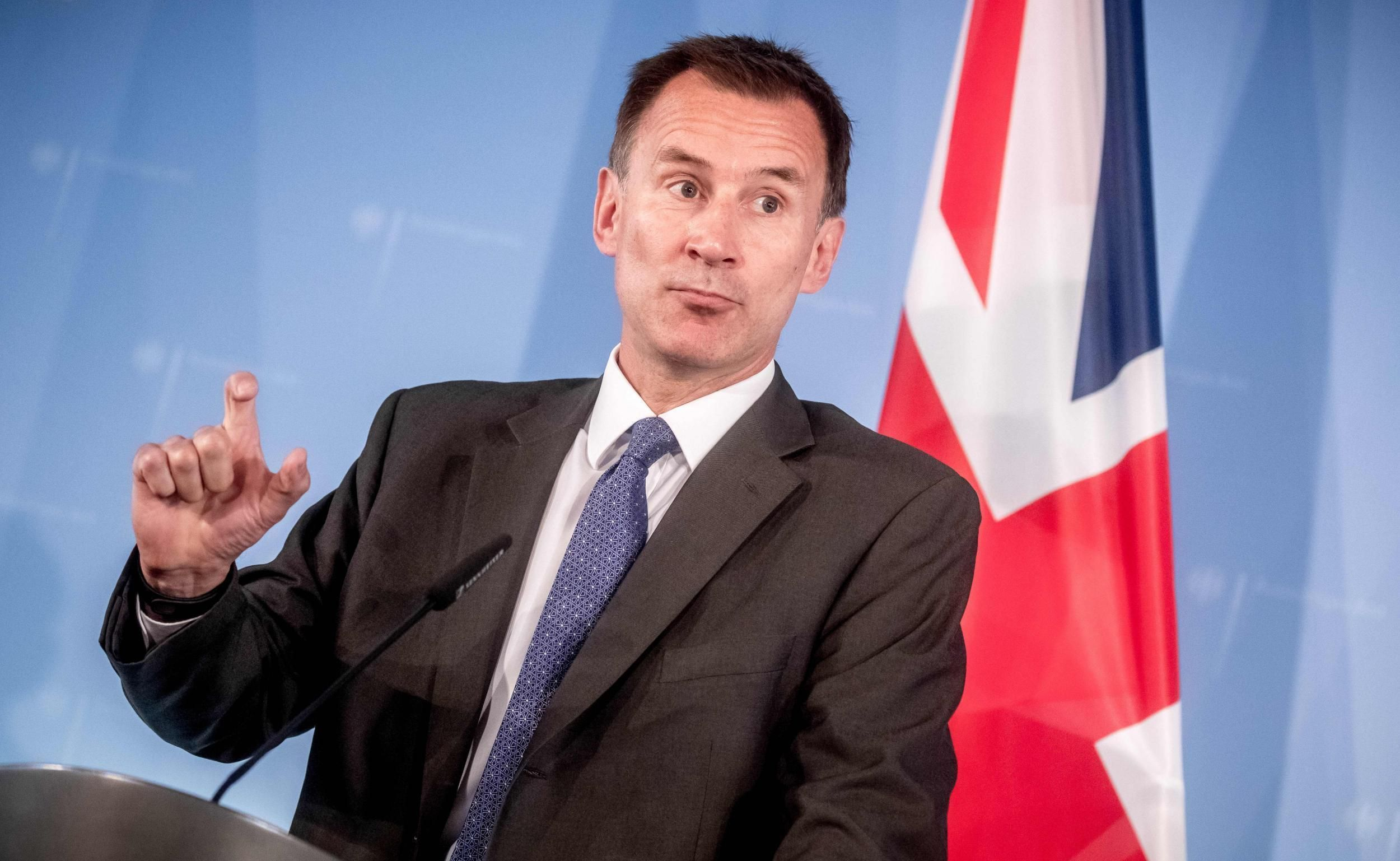 وزير الخارجية البريطاني يحذر من عواقب تصويت العموم ضد بريكست