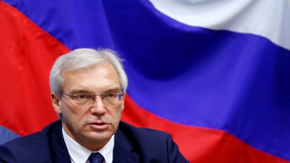 مسئول : واشنطن تمارس ضغوطا «غير مقبولة» على أوروبا بشأن التعاون مع موسكو