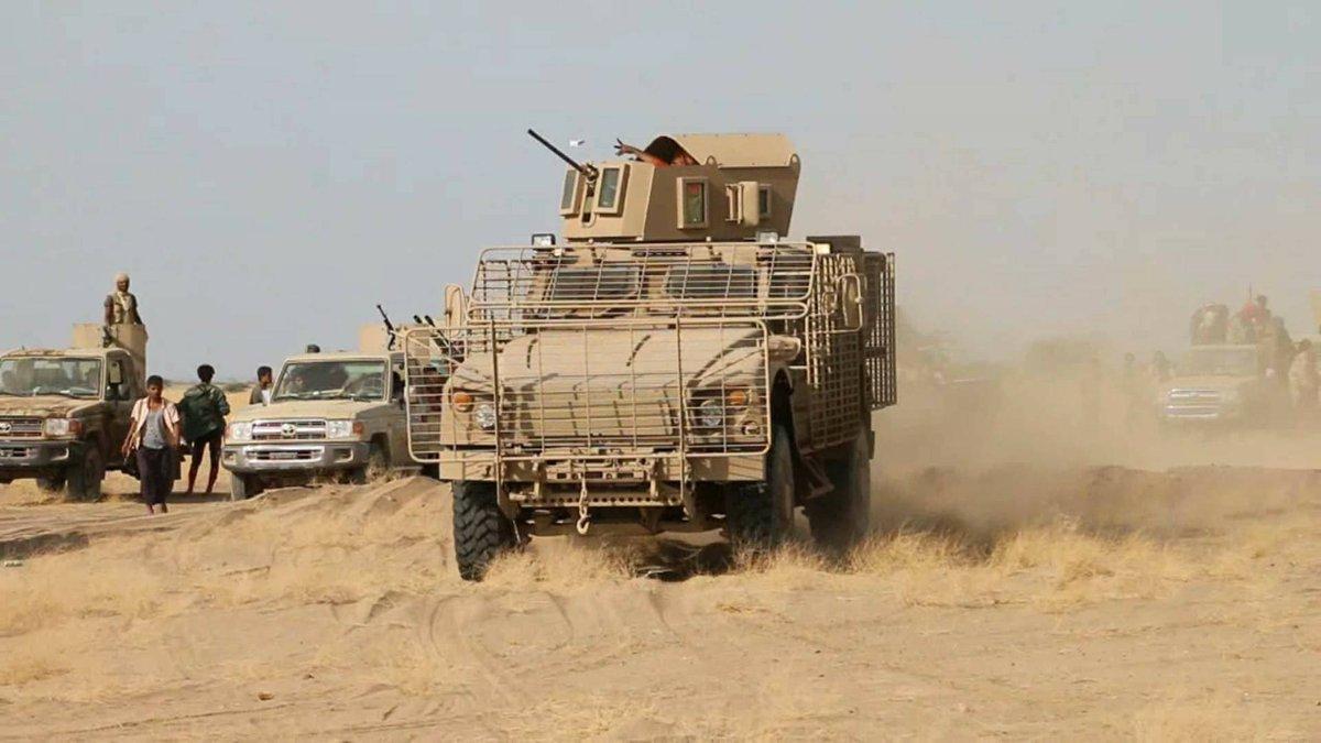 اليمن : خروقات حوثية للهدنة بقصف موقع للجيش وأحياء سكنية بالحديدة