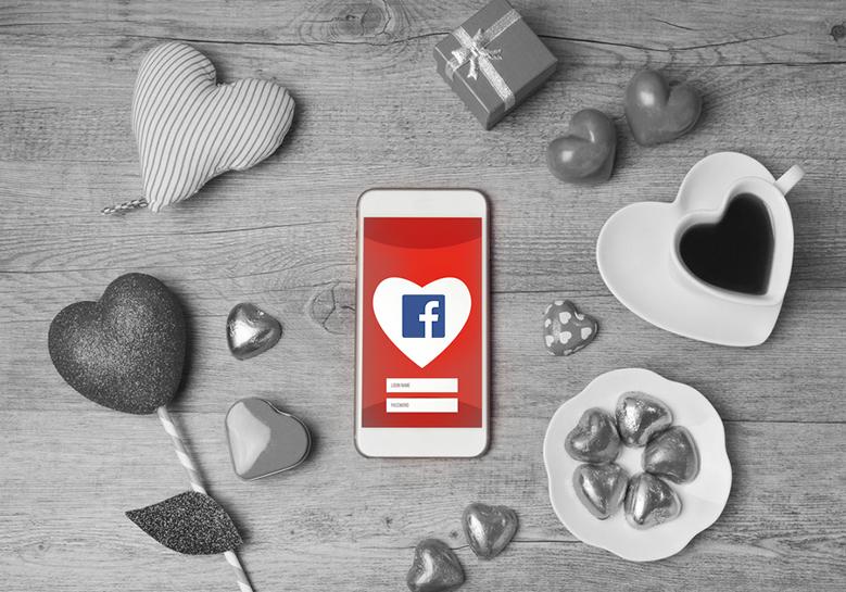 """خدمة """" للتعارف """" أحدث صيحات الفيسبوك قريبا"""