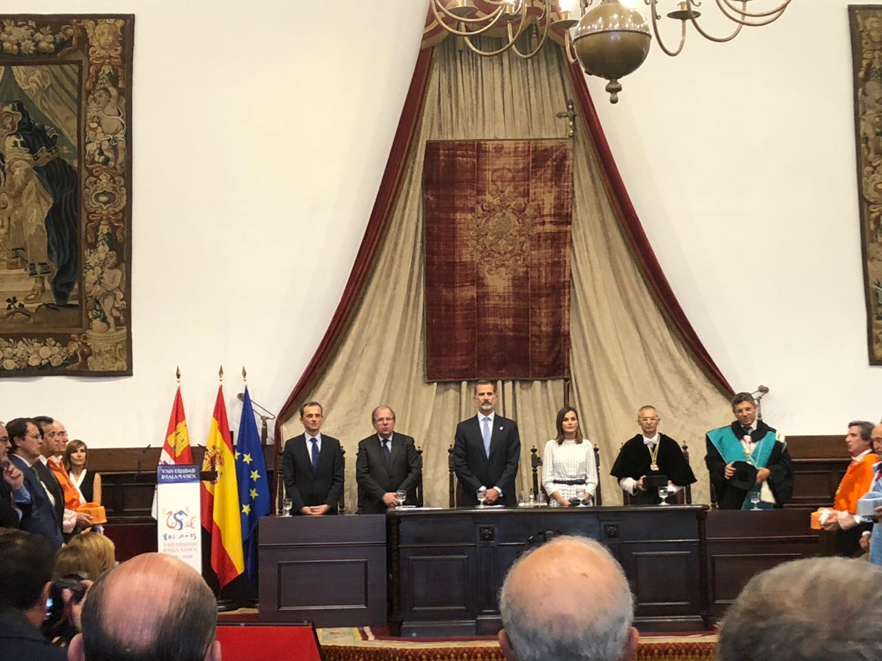 وزير التعليم العالي يشارك فى توقيع الوثيقة الملكية لتعاون الجامعات الاوربية