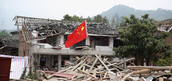 زلزال بقوة 5.3 درجة يضرب شمال غربي الصين