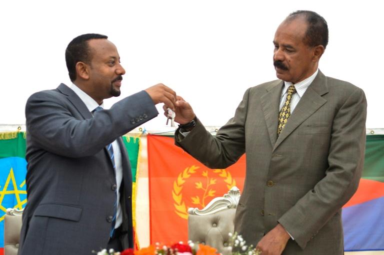 الامم المتحدة : قمة بين أثيوبيا وإريتريا في السعودية الأحد المقبل