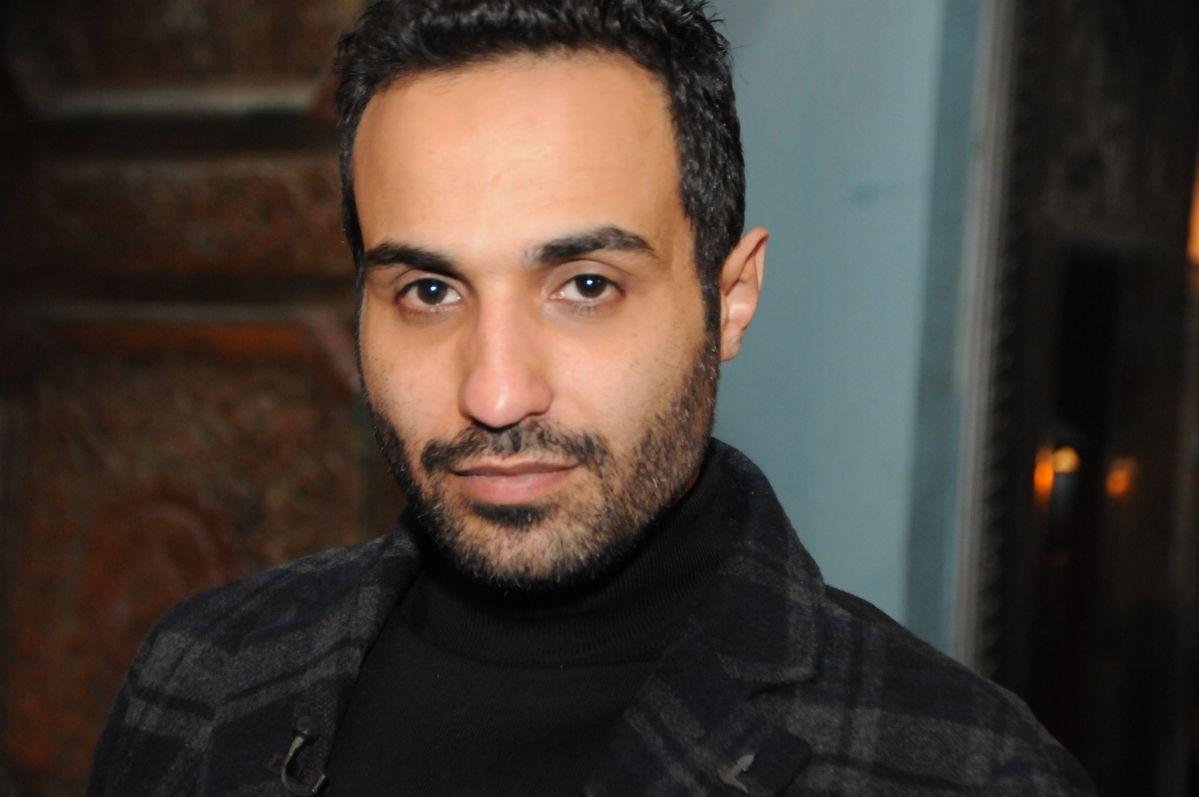 الليلة   أحمد فهمي يكشف كواليس «الكويسين» فى «الراديو بيضحك» على 9090