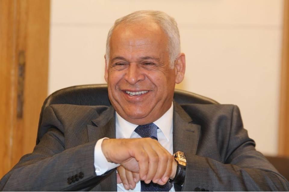 فرج عامر يطالب الحكومة بالاسراع فى تنفيذ مشروع «الإسكندرية الجديدة»
