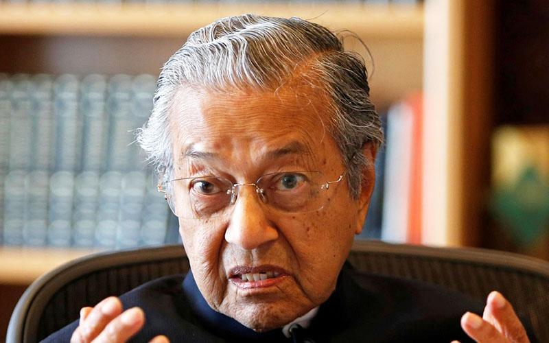 ماليزيا تعتزم إطلاق صفقة بديلة لإنعاش الاقتصاد جراء انتشار فيروس كورونا