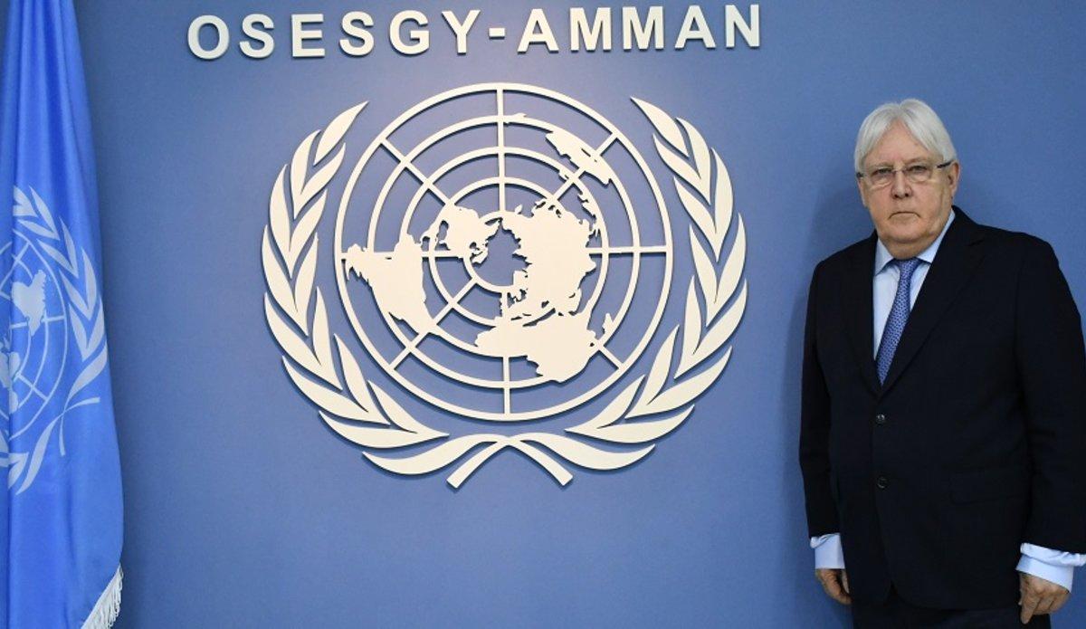 الامم المتحدة ترى في مباحثات جنيف حول النزاع اليمني «بارقة أمل»