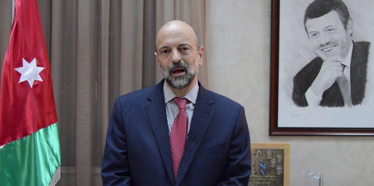 رئيس الوزراء الأردني يبحث مع مسؤول أوروبي التحديات التي تواجه أونروا