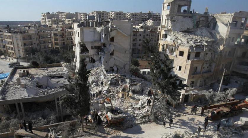 خبير عسكري : الاتفاق الروسي التركي بشأن مدينة إدلب السورية «غير واضح»