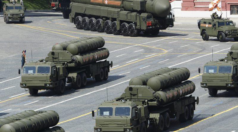 صحيفة : الهند تشتري منظومة صواريخ «إس-400» الروسية