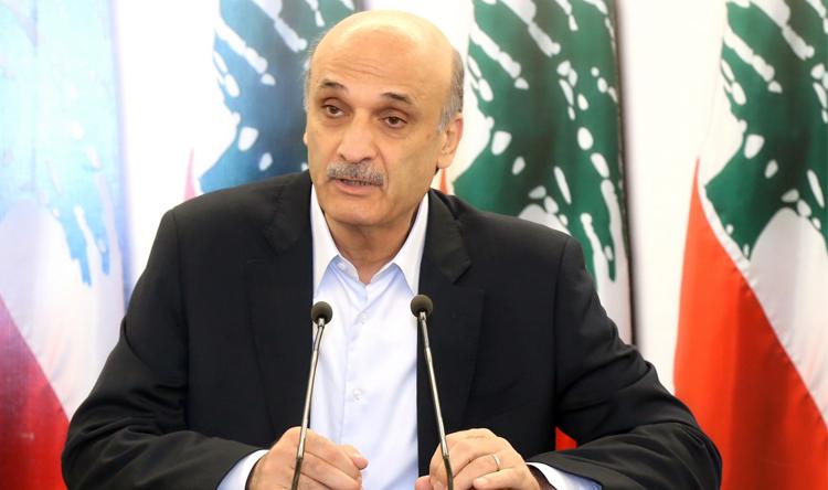 سمير جعجع : لا توجد عوامل خارجية وراء عرقلة تشكيل الحكومة اللبنانية